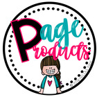 Page Products