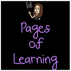 Pages of Learning