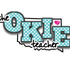 Paige Yarborough The Okie Teacher