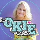 Paige Yarborough The Okie Teacher