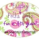 Paisley & Polka Dots