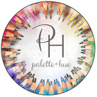 Palette and Hue