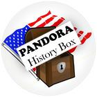 Pandora History Box