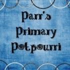 Parr's Primary Potpourri