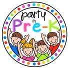 Party in Pre-K
