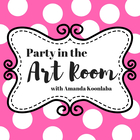 Party in the Art Room