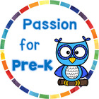 Passion for Pre-K