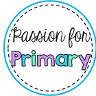 Passion for Primary Creations