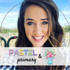 Pastel and Primary