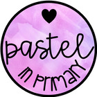Pastel In Primary