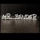 Patrick Bender