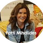 Patti Mihalides