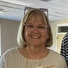 Patty Rutenbar