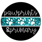 Paw prints and Primary