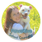 Paws-itive  School Counselor