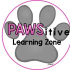 PAWSitive Learning Zone