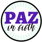 paz in fifth