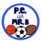 PE with Mr B