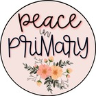 Peace In Primary