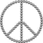 Peace Love and Mathematics