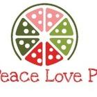 Peace Love Pi