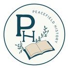 Peacefield History