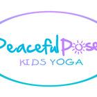 Peaceful Poses Kids Yoga   Mindfulness and Yoga