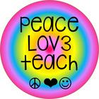 peaceLOV3teach