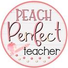 Peach Perfect Teacher