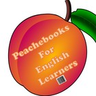PeacheBooks for English Learners