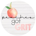 Peaches Got Grit