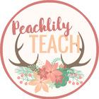 Peachlily Teach