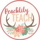 Peachlily Teach