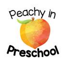 Peachy In Preschool