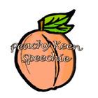 Peachy Keen Speechie
