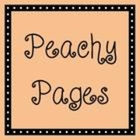 Peachy Pages by Renee