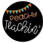 Peachy Teachin with Ms Ponn