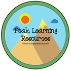 Peak Learning Resources