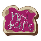 Peanut Butter and Jelly Designs