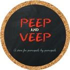 Peep and Veep