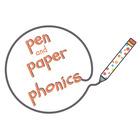 Pen and Paper Phonics