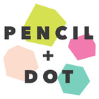 Pencil and Dot