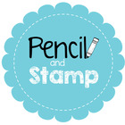 Pencil and Stamp