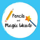 Pencils and Magic Wands
