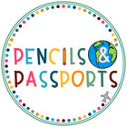 Pencils and Passports