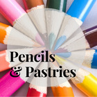 Pencils and Pastries