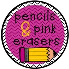 Pencils and Pink Erasers