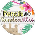 Pencils and Sandcastles
