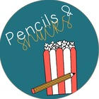 Pencils and Snacks