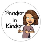 Pender in Kinder